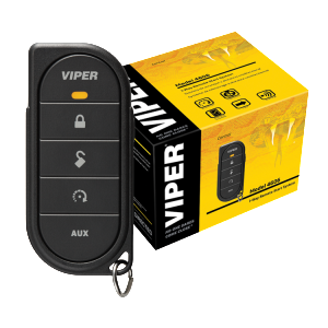 security system viper 4606v-1
